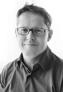 Fredrik Billmark